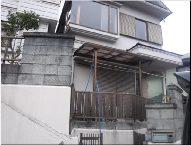 兵庫県神戸市北区 M様邸